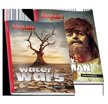 Alquin Magazine Totaalpakket Advanced