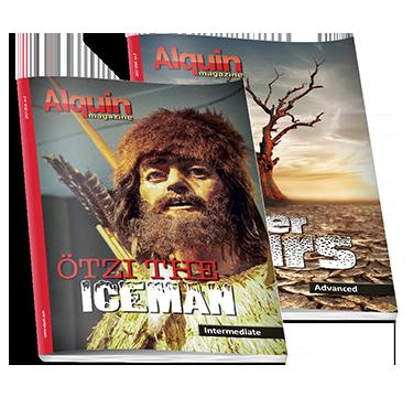 Alquin Magazine Totaalpakket Intermediate