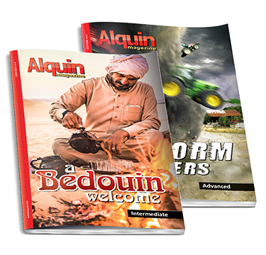 Alquin Magazine Totaalpakket Intermediate No. 2 2018-2019
