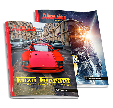Alquin Magazine Totaalpakket Advanced