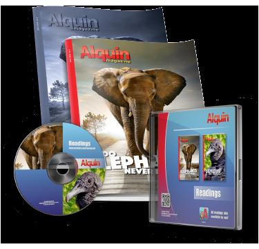 Alquin Magazine Totaalpakket