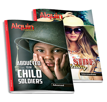 Alquin Magazine Totaalpakket Advanced No. 4 2017-2018