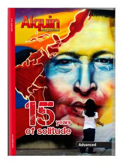 Alquin Magazine No. 1