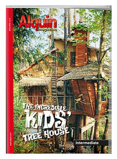 Alquin Magazine No. 2