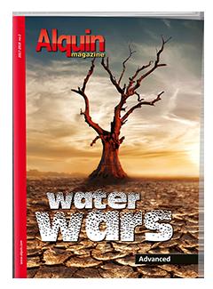Alquin Magazine Advanced No. 1 2017-2018
