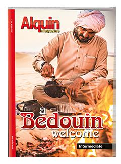 Alquin Magazine Intermediate No. 2 2018-2019