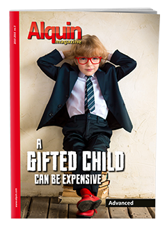 Alquin Magazine No. 3