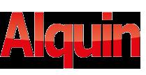 Alquin Magazine logo