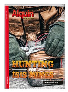 Alquin Magazine No. 2 Intermediate 2020-2021