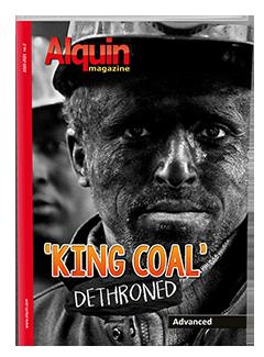 Alquin Magazine No. 2 Advanced 2020-2021