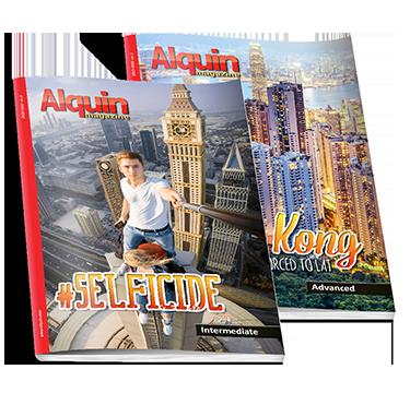 Alquin Magazine No. 3 Intermediate 2019-2020